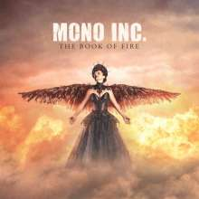 Mono Inc.: The Book Of Fire, CD