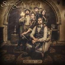 Storm Seeker: Guns Don'T Cry/Fan Box, CD