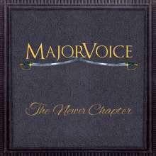 MajorVoice: The Newer Chapter, CD