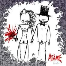 Atame: Borderline, CD