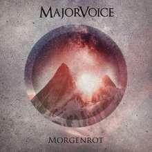 MajorVoice: Morgenrot (Limitierte Fanbox), 2 CDs
