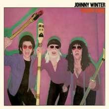 Johnny Winter: Raisin' Cain (remastered) (180g), LP
