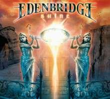 Edenbridge: Shine: The Definitive Edition, 2 CDs