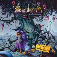 Magnum: Escape From The Shadow Garden (180g) (Limited-Edition) (Translucent Purple Vinyl), 2 LPs
