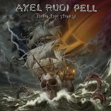 Axel Rudi Pell: Into The Storm, CD