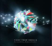 Tides From Nebula: Eternal Movement (180g) (Limited Edition) (LP + CD), 1 LP und 1 CD