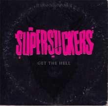 Supersuckers: Get The Hell, CD