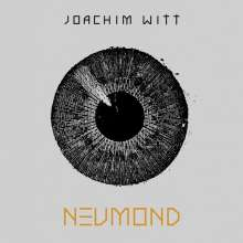 Joachim Witt: Neumond (2LP + CD), 2 LPs