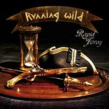 Running Wild: Rapid Foray (180g) (Gold Vinyl), 2 LPs