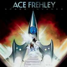 Ace Frehley: Space Invader, CD