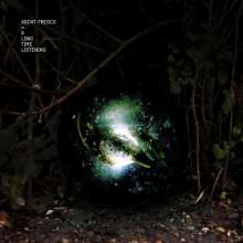 Agent Fresco: A Long Time Listening, CD