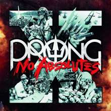 Prong: X-No Absolutes, CD