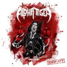 Alpha Tiger: iDentity (Limited Edition) (CD + DVD), 1 CD und 1 DVD