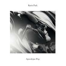 Karin Park: Apocalypse Pop, CD