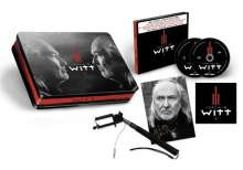 Joachim Witt: Ich (Deluxe-Fanbox-Edition), CD