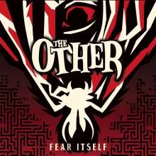 The Other: Fear Itself, CD