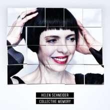 Helen Schneider: Collective Memory, 1 LP und 1 CD
