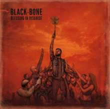 Black-Bone: Blessing In Disguise, 2 LPs