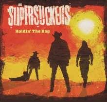 Supersuckers: Holdin' The Bag (12 Tracks), CD