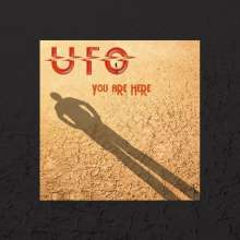 UFO: You Are Here, 3 LPs