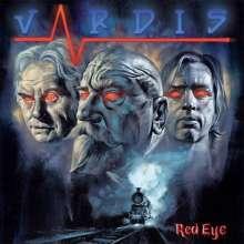 Vardis: Red Eye, CD