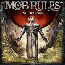 Mob Rules: Tales From Beyond (180g) (Limited Edition) (White Vinyl), 3 LPs