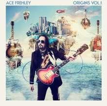 Ace Frehley: Origins Vol.1, CD