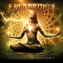 Edenbridge: The Great Momentum, 2 CDs
