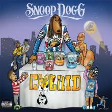 Snoop Dogg: Coolaid (Explicit), CD