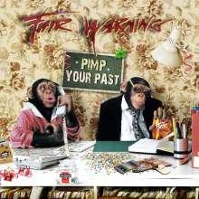 Fair Warning: Pimp Your Past, CD