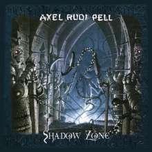 Axel Rudi Pell: Shadow Zone, 2 LPs und 1 CD