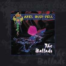 Axel Rudi Pell: The Ballads (180g), 2 LPs