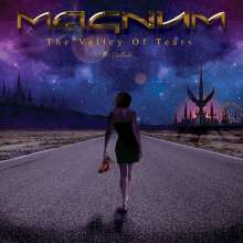 Magnum: The Valley Of Tears - The Ballads (Limited Edition) (Blue & Purple Vinyl), LP