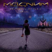 Magnum: The Valley Of Tears - The Ballads, CD