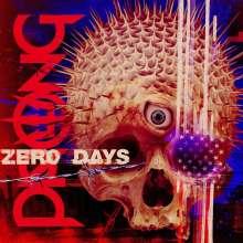 Prong: Zero Days, CD