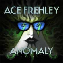 Ace Frehley: Anomaly (Deluxe-Edition) (Picture Disc), 2 LPs