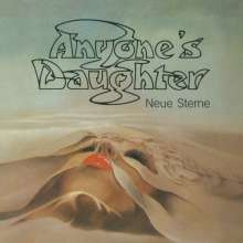 Anyone's Daughter: Neue Sterne, CD