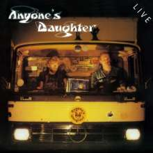 Anyone's Daughter: Live, 2 CDs