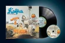 Kaipa: Inget Nytt Under Solen (remastered) (180g) (Limited-Edition), LP