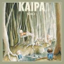 Kaipa: Solo, CD