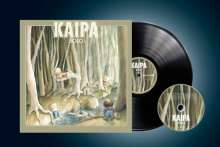 Kaipa: Solo (remastered) (180g) (Limited-Edition), LP