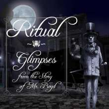 Ritual: Glimpses From The Story Of Mr. Bogd (Limited Edition), CD