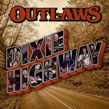 The Outlaws (Southern Rock): Dixie Highway, CD