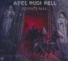 Axel Rudi Pell: Knights Call (Digipack), CD
