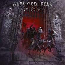 Axel Rudi Pell: Knights Call, CD