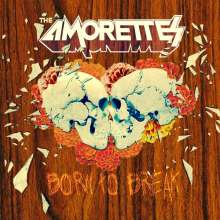 The Amorettes: Born To Break, 2 LPs