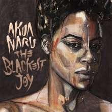 Akua Naru: The Blackest Joy, CD