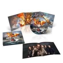 Mob Rules: Beast Reborn, CD