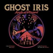 Ghost Iris: Apple Of Discord, CD