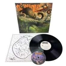 Supersuckers: Suck It, 1 LP und 1 CD